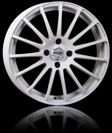 CESAM SPORT INTERLAGOS WHITE